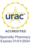Credena Health has received accreditation from URAC, Washington, DC-based health care accrediting organization that establishes quality standards for the health care industry.