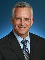 Bernie Klein, chief executive of Providence Holy Cross Medical Center