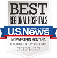 U.S. News & World Report Best Regional Hospitals 2021-2022: Northwestern Montana recognized for 11 types of care