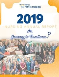 2019 Nursing Annual Report