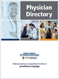 Physician Directory PDF