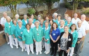 St Joseph Hospital Volunteers