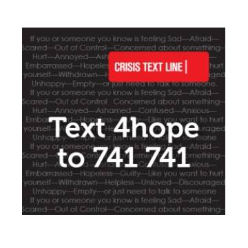 Text 4hope