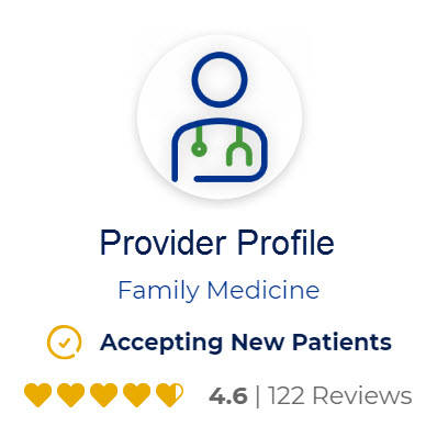 Request an update to a provider profile.