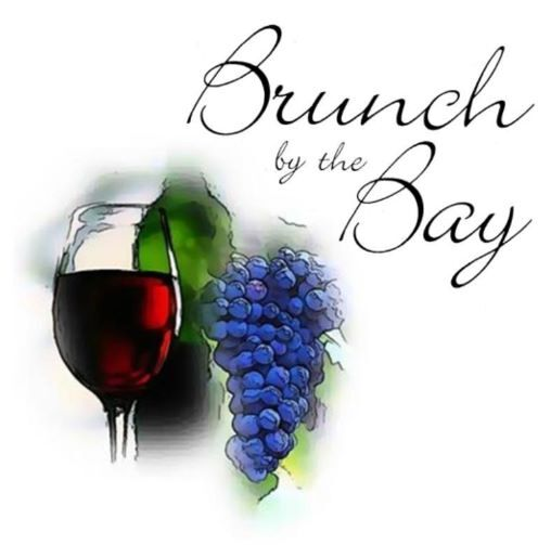 Brunch by the Bay Logo
