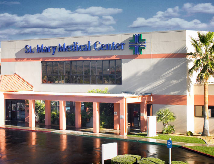 St. Mary Medical Center, Apple Valley
