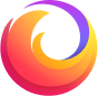 Mozilla Firefox browser icon