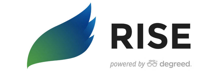 Rise: Powered by Degreed
