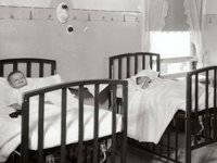 Sacred Heart's Maternity Clinic is established as part of the Ob/Gyn residency program in the 1950s.