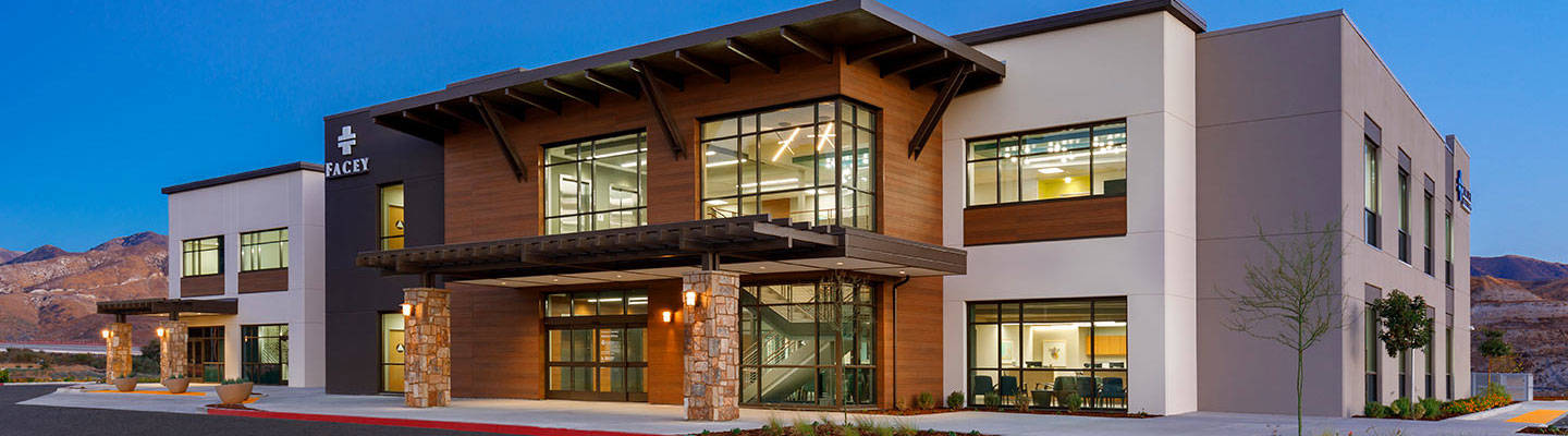 Facey Medical Group | Canyon Country, CA