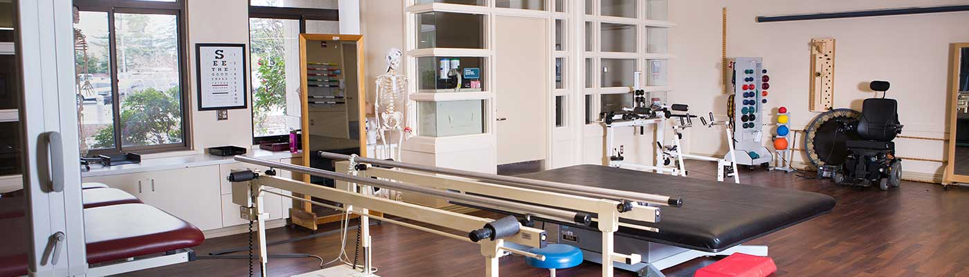 Queen of the Valley Medical Center Acute Rehab