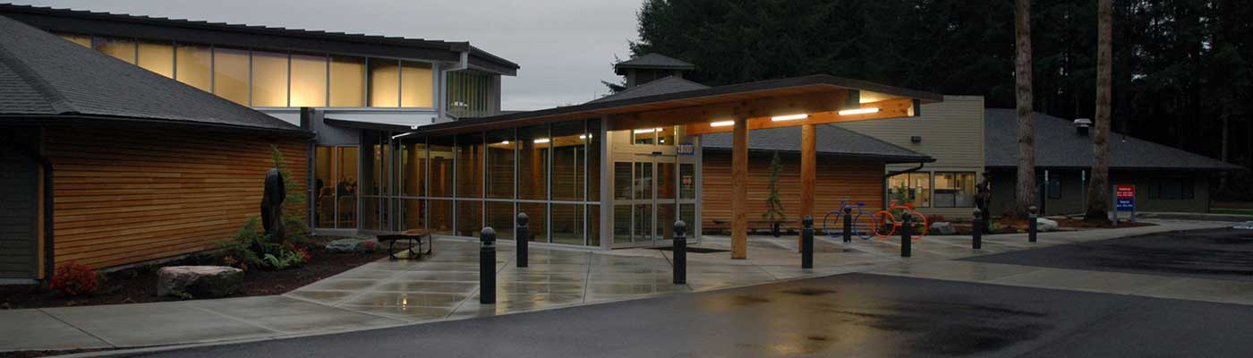 Providence Multi-Service Clinic - Lacey