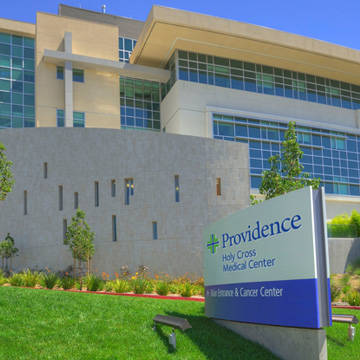 Providence Holy Cross Medical Center