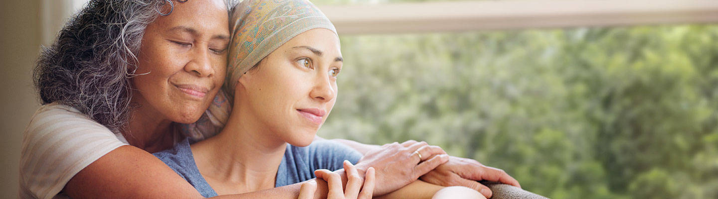 Caring for cancer patient