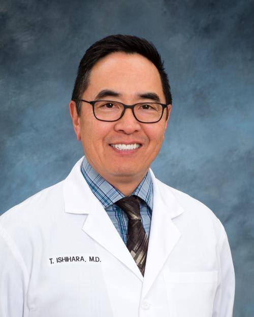 Photo of Ishihara, Terry T - MD - 942930