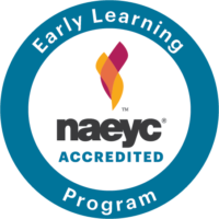 NAEYC accredited early learning program