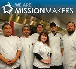 We are Mission Makers